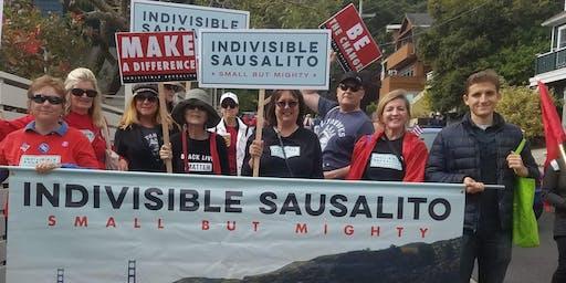 Indivisible Sausalito General Meeting
