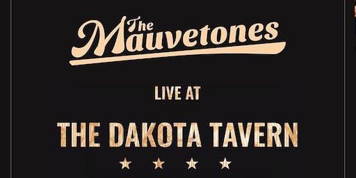 The Mauvetones