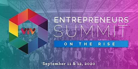 Viv Entrepreneurs Summit 2020 tickets
