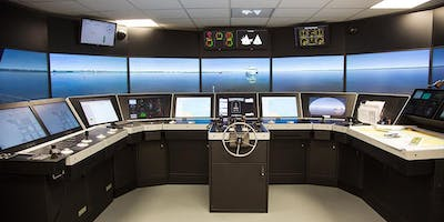Nautical Institute Humber Branch Visit to Humber Maritime College