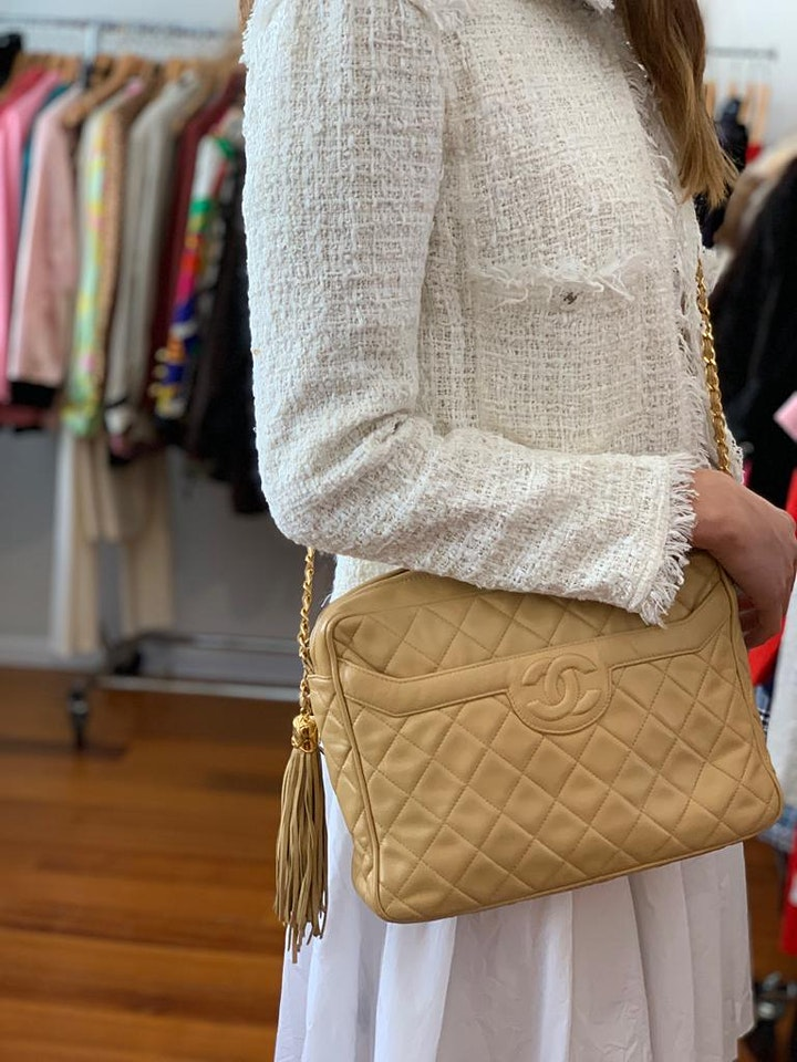 MELB Vintage LUXE Handbag & Accessories BLACK FRIDAY SALE Up to 50% off! image