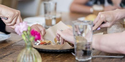 Latin Flavor and Flair in Bushwick - Food Tours by Cozymeal™
