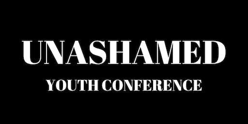 Unashamed Youth Conference