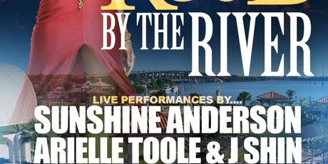 R&B by the River  tickets