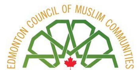 A special invitation to Islamic History Month presentation at City Hall tickets