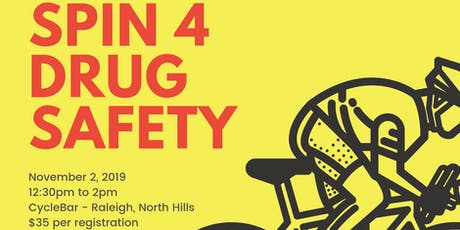 Spin 4 Drug Safety tickets