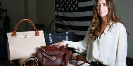 DIY Leather Working w/ Tesoro Design tickets