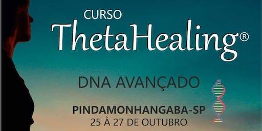 DNA Avançado - Thetahealing®