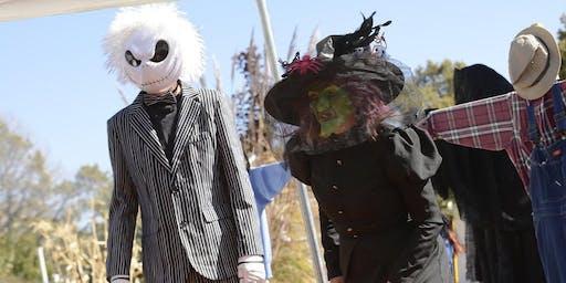 Dye's Witch Festival