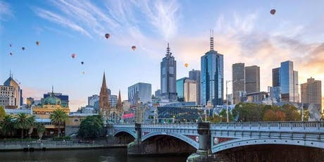 Empire Builders Business Growth Event - Melbourne tickets