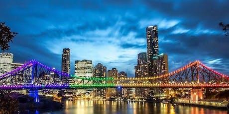 Empire Builders Business Growth Event - Brisbane tickets