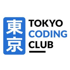 Tokyo Coding Club logo