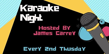 Karaoke Night at Leaves & Roots Lounge tickets