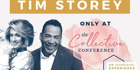 The Collective Conference - An UnCommon Experience tickets