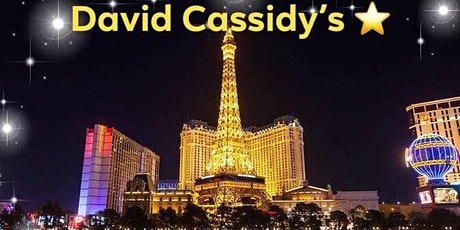 David Cassidy  Star — Donors tickets