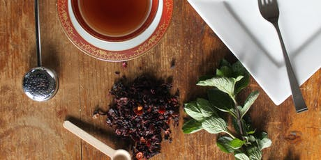 Winter Tea-Blending Workshop tickets