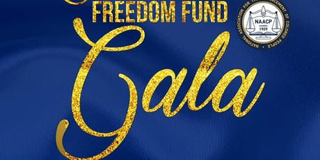 NAACP Centennial Freedom Fund Gala tickets