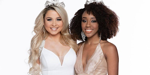 The Teen, Miss, Ms, Mrs Texas United America Pageant 2020