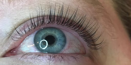 Lash Lift & Tint Certification using Love Beauty Pro
