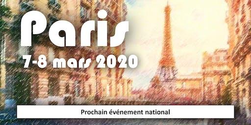 EAconomy France - Paris