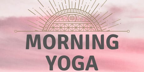Morning Yoga tickets