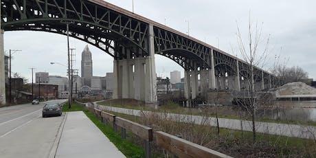 UB Week | Bird Walk in the Flats-Cleveland's Rust Belt! tickets