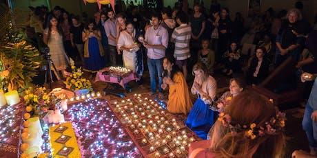 Diwali - Festival of Lights & Spiritual Renewal tickets