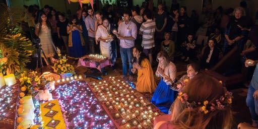 Diwali - Festival of Lights & Spiritual Renewal