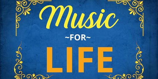 Music For Life