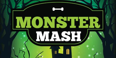 Monster Mash Costume Party tickets