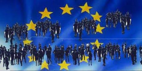Le lobbying : un bien ou un mal pour l'Europe, sa démocratie,  son économie billets