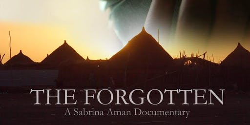 The Forgotten Documentary BRISBANE