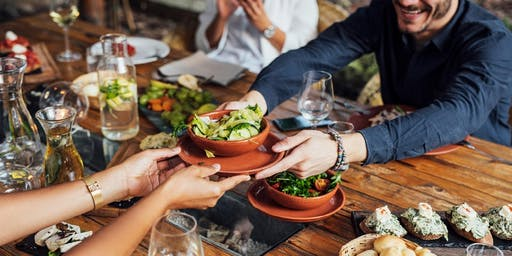 Gastronomia Peruana Taller degustacion