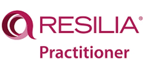 RESILIA Practitioner 2 Days Training in Dublin City tickets