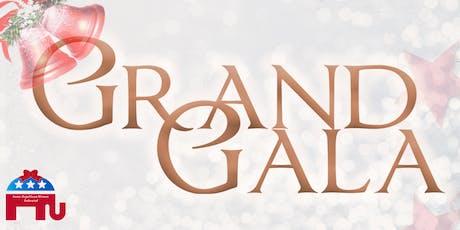 Grand Gala tickets