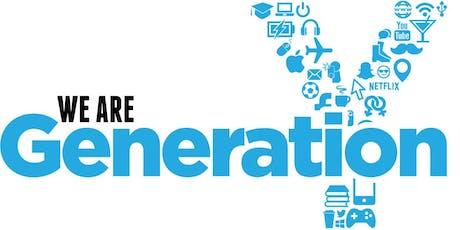 Generation Y - Quo Vadis Tickets