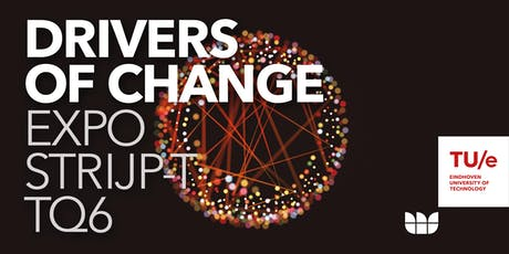 Guide Tours CEC: TU/e Drivers of Change - Design United tickets