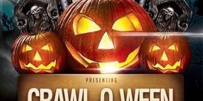 Raleigh's Crawl-O-Ween