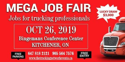TTN Mega Job Fair and Networking Expo