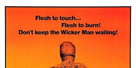 Community Cinema: The Wickerman tickets
