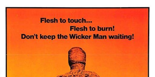 Community Cinema: The Wickerman