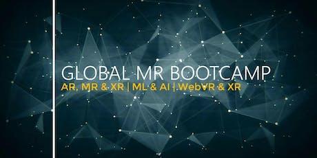 Caserta Global MR Bootcamp biglietti