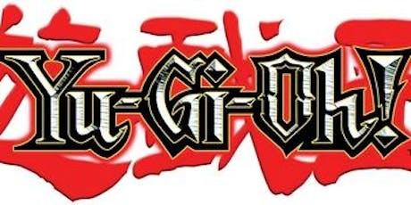 Yu-Gi-Oh! Casual tous les vendredis ! billets