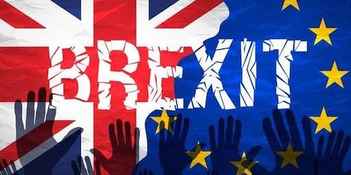 MyES - Brexit Workshop