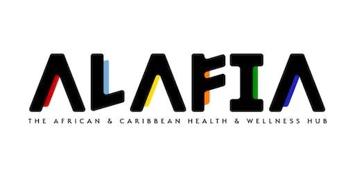 Alafia: The African and Caribbean Health and Wellness Hub