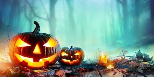 MyES - Halloween
