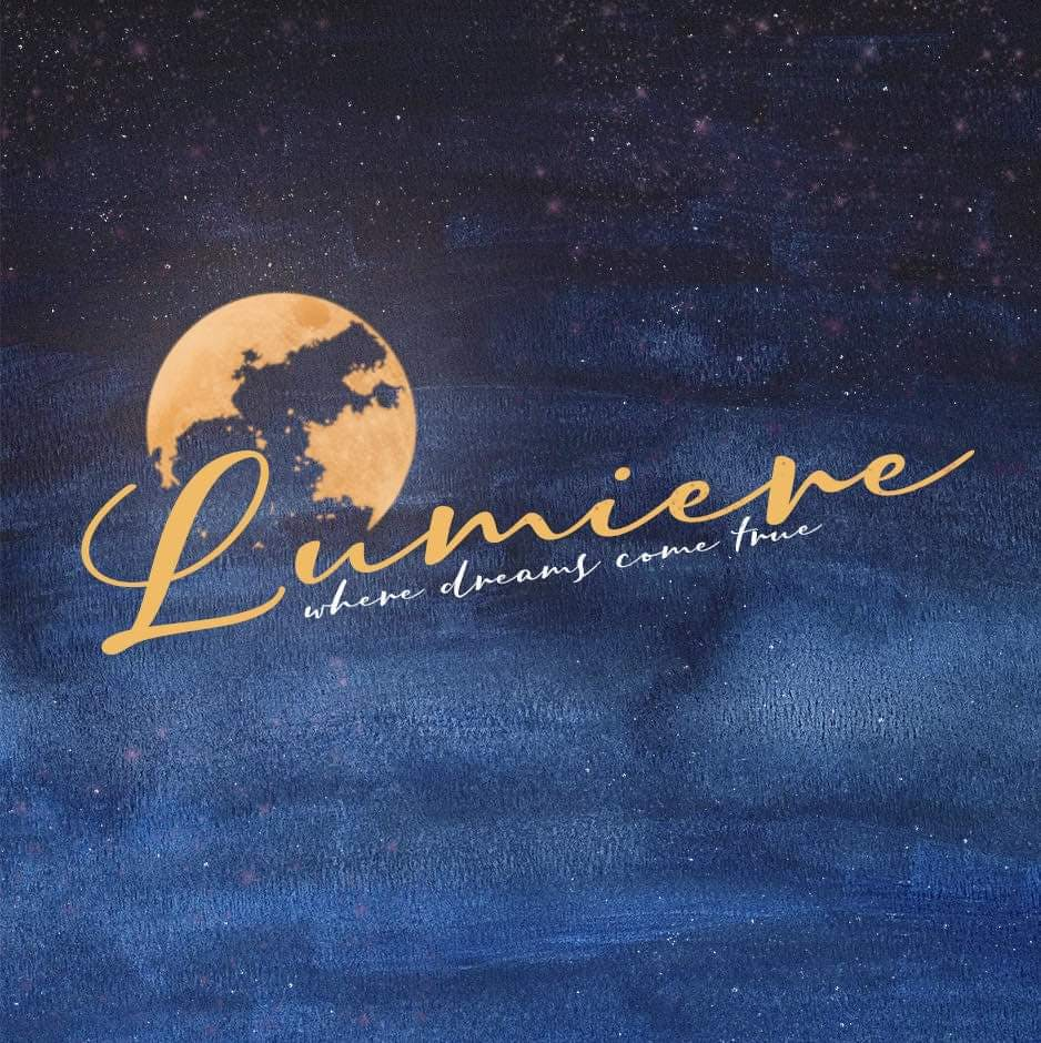 Lumiere - Charity Ball