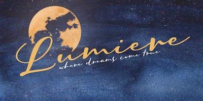 Lumiere - Charity Ball