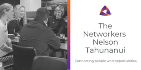 The Networkers Nelson Tahunanui tickets