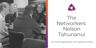 The Networkers Nelson Tahunanui